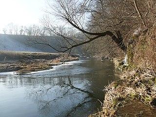 Bühler (river) River in Germany