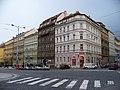 Bělehradská a Koubkova, z Bruselské.jpg
