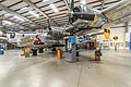 "B-24J ""Bungay Buckaroo"" on display at the Pima Air & Space Museum in Arizona.jpg"