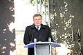 BIONIC University Opening Ceremony. Vice Premier of Ukraine Kostyantyn Gryshchenko..JPG