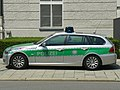 BMW 320D Polizei of Bayern, Germany (9282783244).jpg