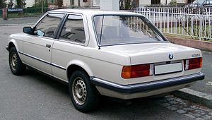 Bmw m20 wikivisually bmw 3 series e30 1985 1987 bmw 318i fandeluxe Choice Image