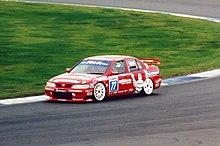 1999 British Touring Car Championship Wikipedia