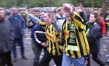 Zuschauerschnitt Fußball Europa