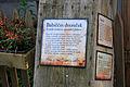 Babiččin dvoreček exposition, Zoo Jihlava 2.jpg