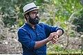 Baburaj Asariya Director pic 8 (1).jpg