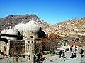 Back of Sakhi memorial - panoramio.jpg