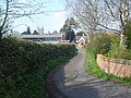 Back road at Church Lench - geograph.org.uk - 922309.jpg