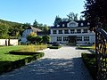 Bad Sobernheim - Bei BollAnt's im Park - 2 - panoramio.jpg