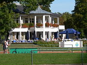 Bad homburg tennis club