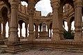 Bada Bagh-6-Chhatri of Mâhârawal Mooraj Sing Ji III-20131009.jpg