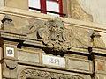Bagnères-de-Luchon résidence Tron mascaron.JPG