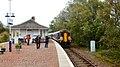 Bahnfahrt West Highland Line von Fort William nach Bridge of Orchy (38560553526).jpg