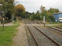 Bahnhof Ahrensfelde, Gleise 2.jpg