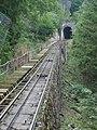 Bahntrasse Standseilbahn Schwyz-Stoos 5.JPG