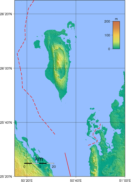 431px-Bahrain_Topography.png