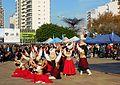 Baile folklórico de Argentina - Aniversario de la Revolución de Mayo - 2016 (2).jpg