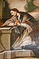 Baja, belvárosi római katolikus templom, Nepomuki Szent János-oltár 2021 05.jpg