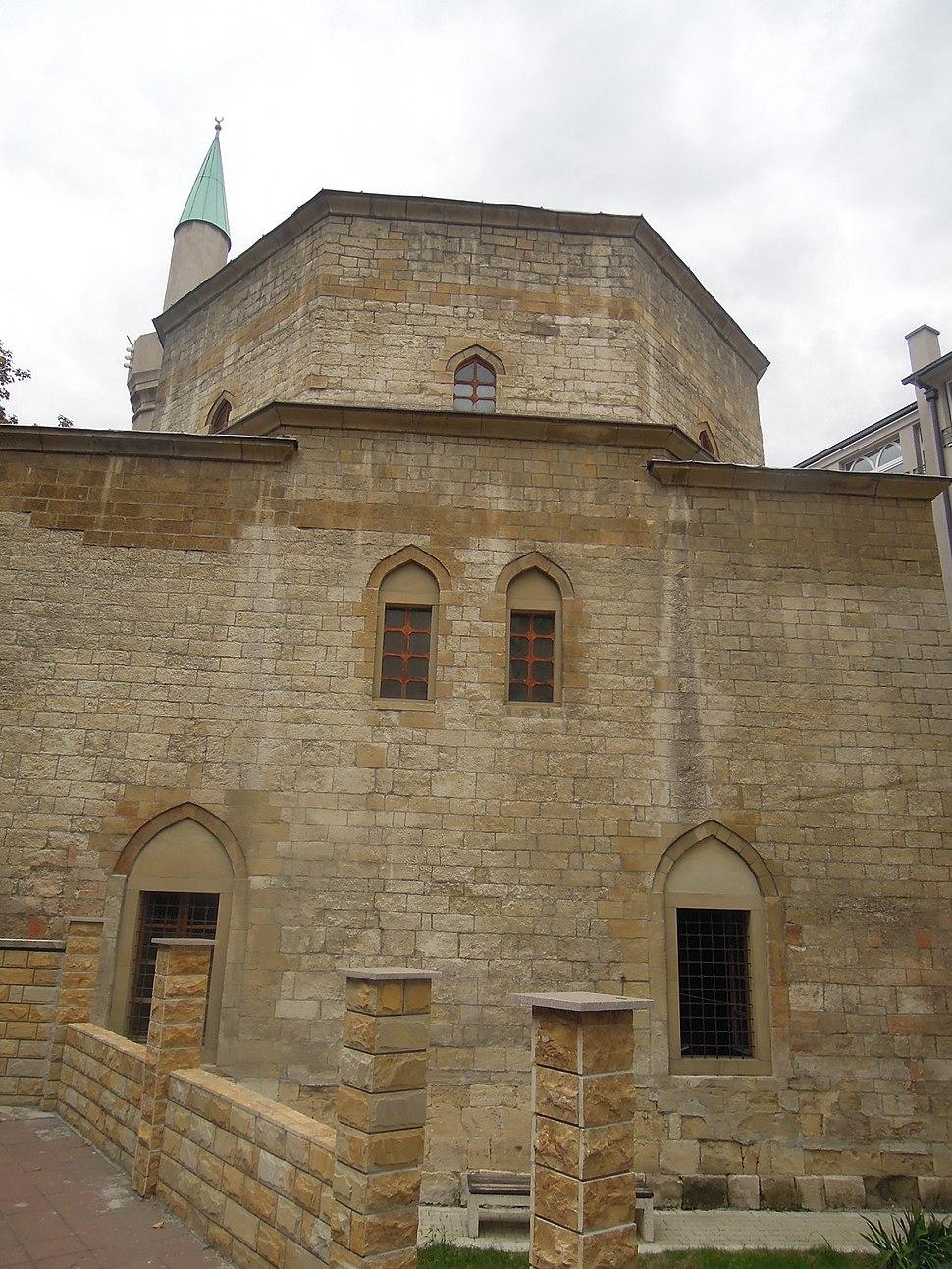 Bajrakli džamija u Beogradu 003