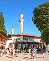 Bakhchisarai - mosque.jpg