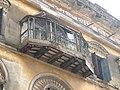 Balcony - Andul Royal Palace - Howrah 2012-03-25 2819.JPG