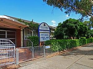 Blakehurst, New South Wales - Bald Face Public School