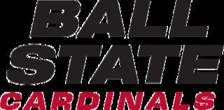 Ball State Cardinals football College football program representing Ball State University