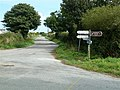 Ballymacane Crossroads - geograph.org.uk - 2090731.jpg