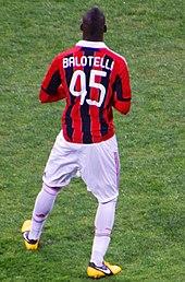 Mario Balotelli </p>                     </div>   <!--bof Product URL --> <!--eof Product URL --> <!--bof Quantity Discounts table --> <!--eof Quantity Discounts table --> </div>                        </dd> <dt class=