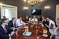 Balti riikide välisministrite koordinatsiooni kohtumine enne kohtumist Rex Tillersoniga (26770101568).jpg