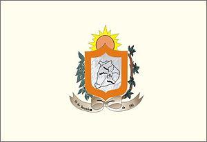 Areial - Image: Bandeira Areial
