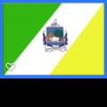 Bandeira de Isaías Coelho.png