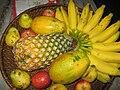 Bandeja de frutas tropicais.JPG