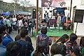 Bangla Rock Stall - 40th International Kolkata Book Fair - Milan Mela Complex - Kolkata 2016-02-04 0827.JPG