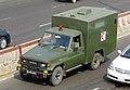Bangladesh Army Land Cruiser 70 ambulance. (31366598591).jpg