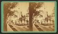 Baptist Meeting House, Damariscotta, Me, by Z. B. Osgood.png