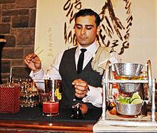 bartender wikipedia