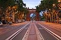 Barcelona Arc de Triomf 2006 - panoramio.jpg