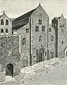 Bari basilica di San Nicola xilografia di Barberis 1898.jpg