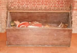 Barnim VI, Duke of Pomerania - Image: Barnim VI Kenotaph
