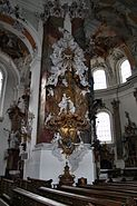 BasilikaOttobeurenHauptschiff11