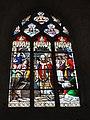 Basilique Saint-Eutrope de Saintes, vitrail 10.JPG