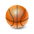 Basketball Ball Icon.png