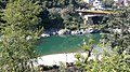 Beas river at Mandi IHimachal Pradesh).jpg