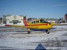 القوات الجوية الجزائرية واقع و أفاق التطوير  220px-Beechcraft_BE-23_Sundowner_C-GJML