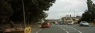 Beeston, Leeds - Town Street, Beeston