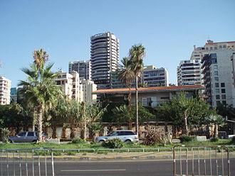 Ras Beirut - Manara Neighborhood in Ras Beirut