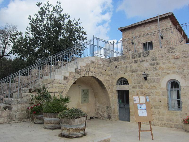Beit Yellin - Yellin House - WLM 2013 - ovedc - 19.JPG