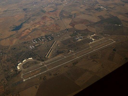 Beja Airbase