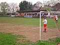 Bell Close, home of Leighton Town FC - geograph.org.uk - 1721707.jpg